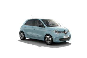 NOVO TWINGO ELECTRIC