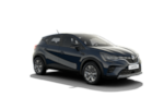 Novo CAPTUR E-TECH Híbrido Plug-in